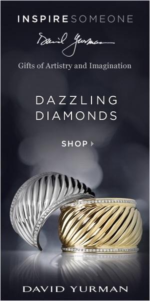 dazzling-diamond rings david yurman