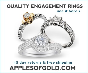 good diamond jewelry